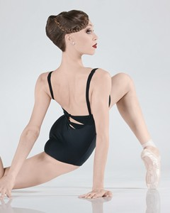 Ladies Dancewear
