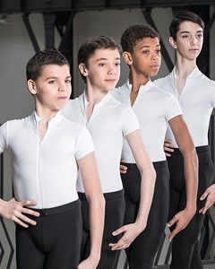 Mens & Boys Dancewear