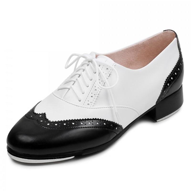 Bloch Charleston Brogue Tap Shoe -