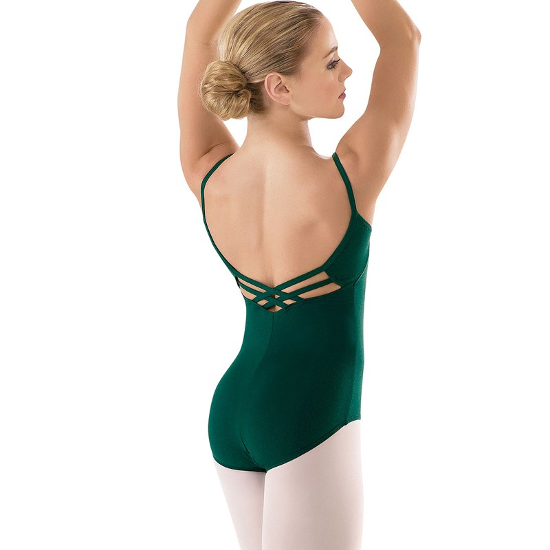 6a13676d4bd4 best quality fe062 ea097 capezio v neck leotard 90108special offer ...