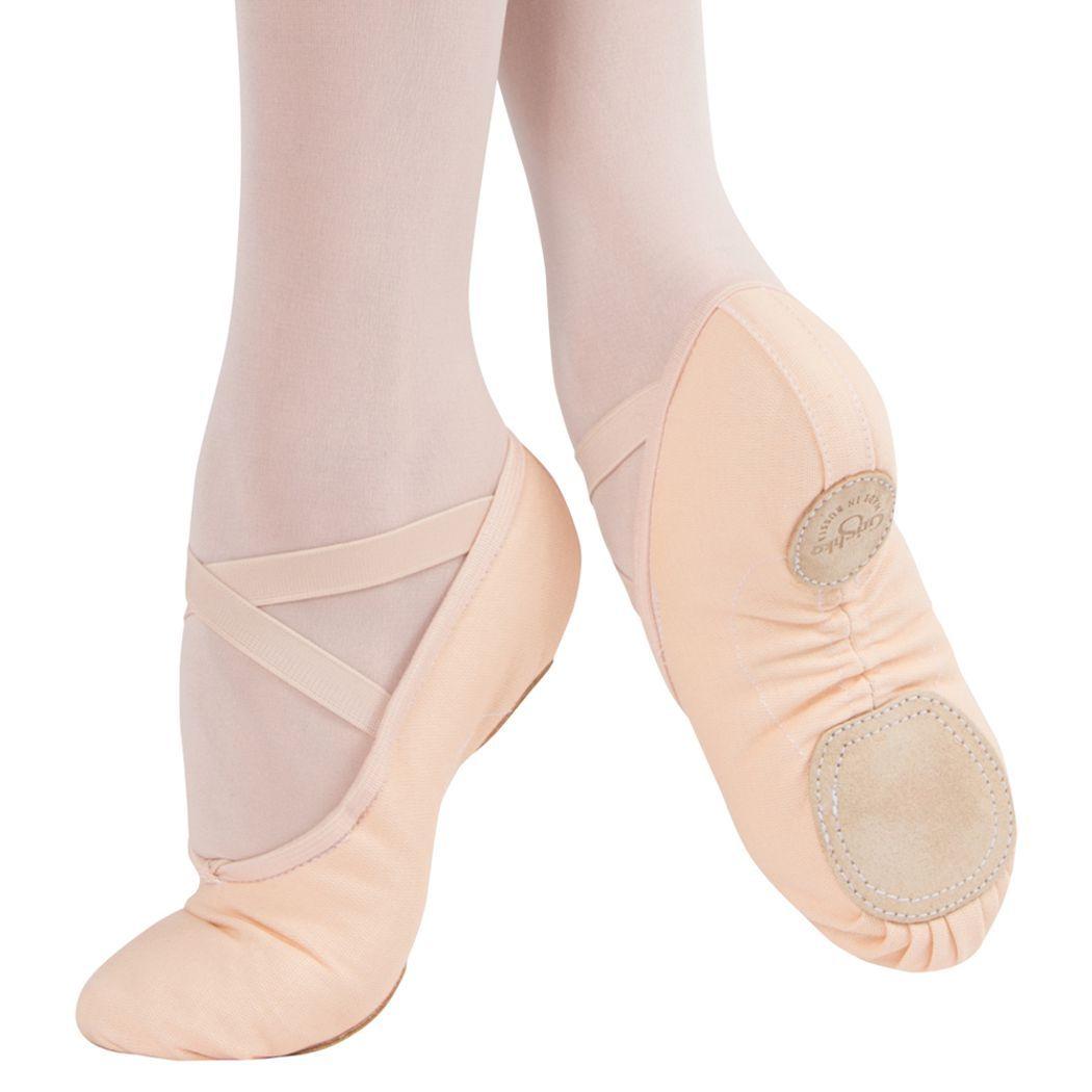 Aliexpress.com : Buy Rhythmic Gymnastics Shoes Girl Soft