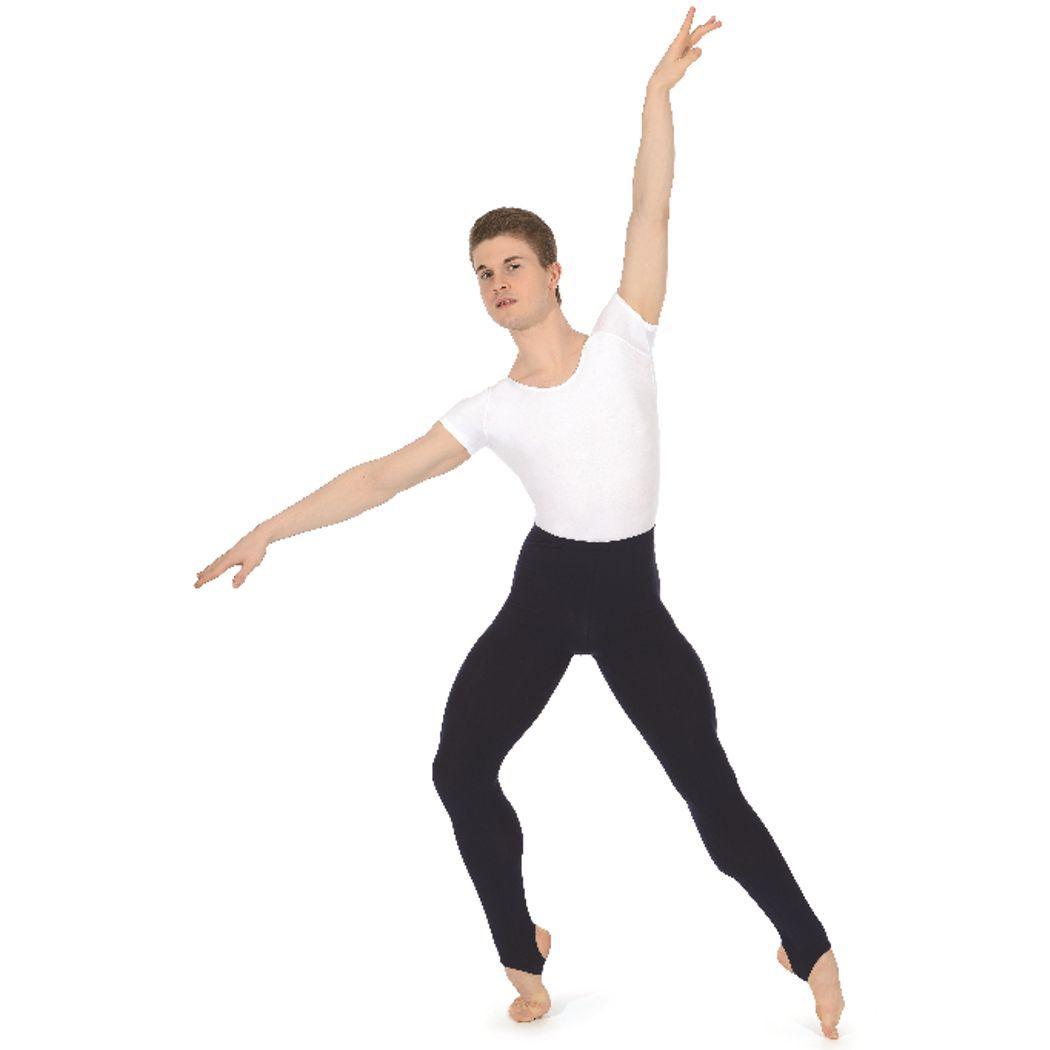 sleeveless Adult Ballet Dance leotard Roch Valley// Freed Cotton Lycra