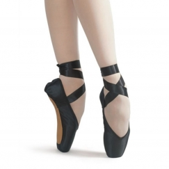 grishko 2007 pro black pointe shoe
