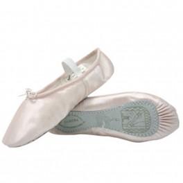 f7bd9e195c0d7 Satin Ballet Shoes