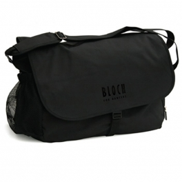 bloch messanger dance bag
