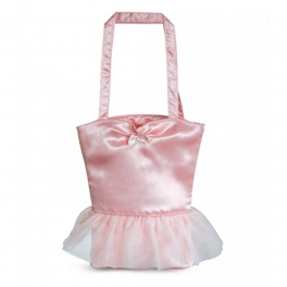 bloch girls tutu bag