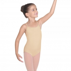 bloch dancewar parem microlux camisole leotard