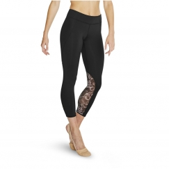 bloc natalia and namia bouquet bloom leggings