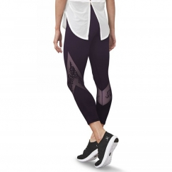 bloch saori verona collection mesh panel leggings