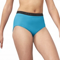 bloch neela belle collection high waisted briefs