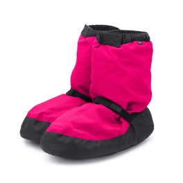 bloch childrens warm up bootie