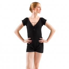 bloch irina and max knitted jumpsuit