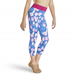 kaia by bloch rosies 78 leggings
