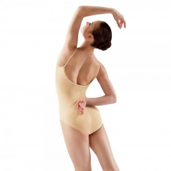 bloch nejor microlux camisole leotard