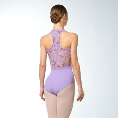 bloch haven bouquet bloom tank leotard