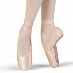 bloch grace sport fusion pointe shoe