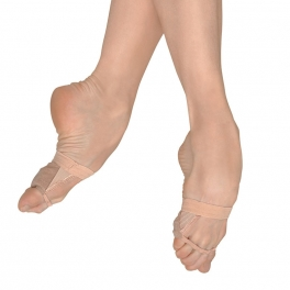 bloch foot thong iii