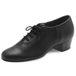 bloch practice latin and ballroom shoe