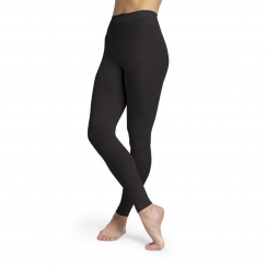bloch contoursoft footless tights