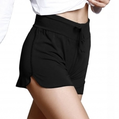 ballet rosa nobu bamboo collection shorts