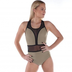 cosi g jete studio collection tank leotard
