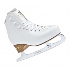 edea brio ice skating boots with blades