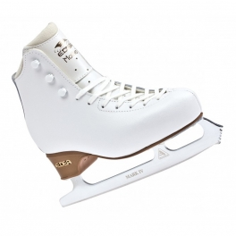 edea motivo figure skates with blades