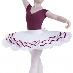 freed rad paris discovering repertoire tutu skirt with ribbons