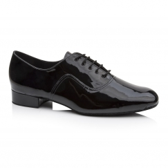 dance steps by freed astaire extra wide men's oxford ballroom shoe