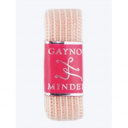gaynor minden invisible elastic