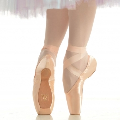 gaynor minden hard classic fit box 5 pointe shoe