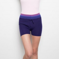 grishko sunrise collection merino wool shorts