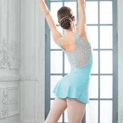 grishko bolshoi stars collection tank leotard