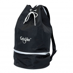 grishko drawstring tube backpack