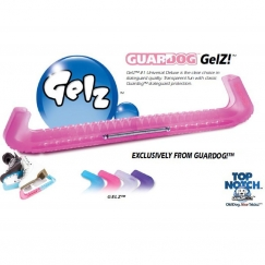 guardog gelz no 1 universal delux top notch ice skate guard