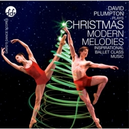 david plumpton's christmas modern melodies