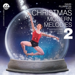 david plumptons christmas modern melodies 2 cd