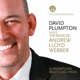 david plumpton's andrew lloyd webber cd