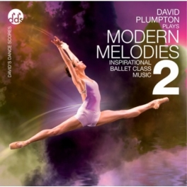 david plumpton's modern melodies no 2