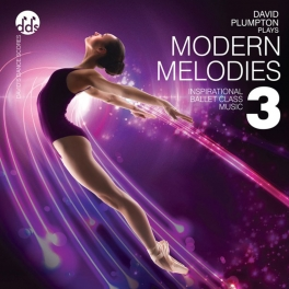 david plumpton's modern melodies vol 3 cd