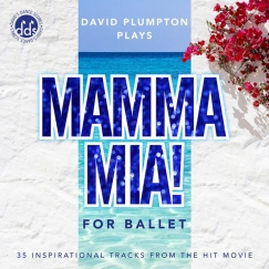 david plumpton mamma mia music for ballet cd