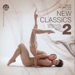david plumpton's new classics vol 2 cd