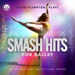 david plumptons smash hits for ballet class cd