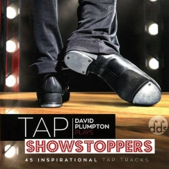david plumpton tap showstoppers dance class cd
