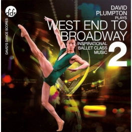 david plumpton's west end to broadway 2