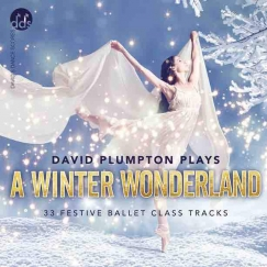 david plumptons a winter wonderland dance class music cd