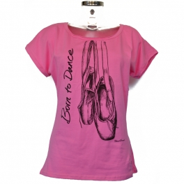 miss ellie pointes slash short sleeve tee