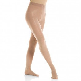 mondor performance footed skating tights