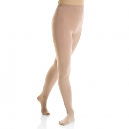 mondor evolution footed ice skating tights
