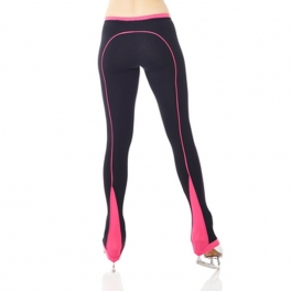 mondor supplex contrast stripe skate pants